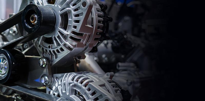 elementy silnika